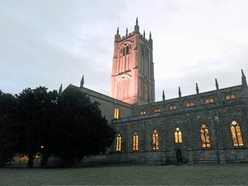 Shropshire's historic churches are celebrated in guide