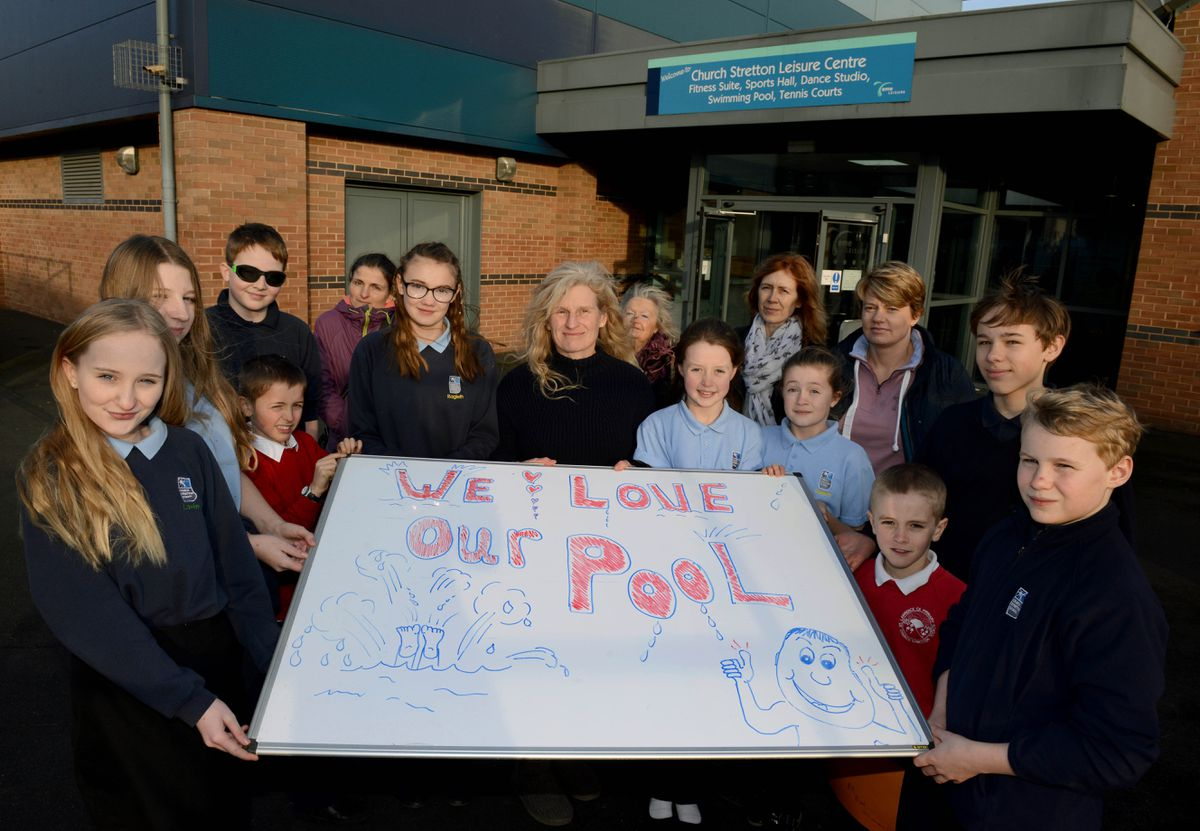 Swimming pool campaigners have vowed to keep working to find a community solution for the 'vital and valuable local asset'