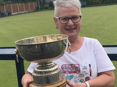Shropshire bowling league makes history with decision to allow women players