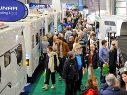 WIN: Tickets to the Caravan, Camping and Motorhome show in Birmingham