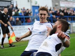 Telford 1 Chorley 1 - Report and pictures