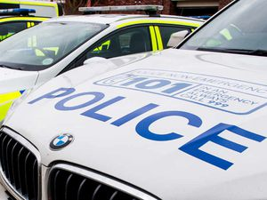 Spate of 12 Shropshire burglaries in two days linked by police