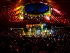 WIN: Tickets to Gandeys Circus in Dudley