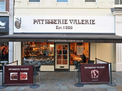 Deal agreed to save Patisserie Valerie