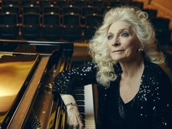 Judy Collins, Glee Club, Birmingham - review