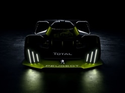 Peugeot shares first details of Le Mans Hypercar entry