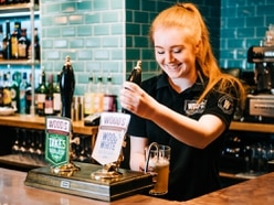 Pub charity fundraisers recognised with award