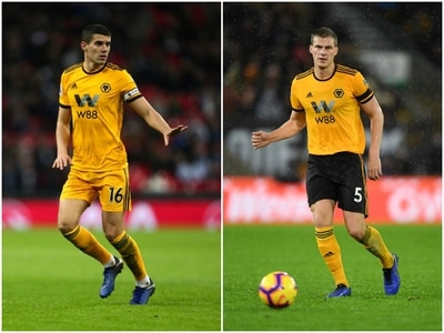 Wolves' last England international Matt Jarvis backs duo for call-up