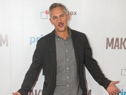 Gary Lineker says Brexit should be settled by penalty shootout