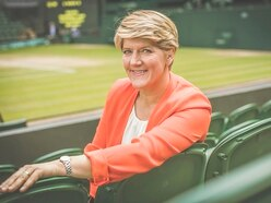 Clare Balding heading to Theatre Severn for talk in aid of Shrewsbury Samaritans