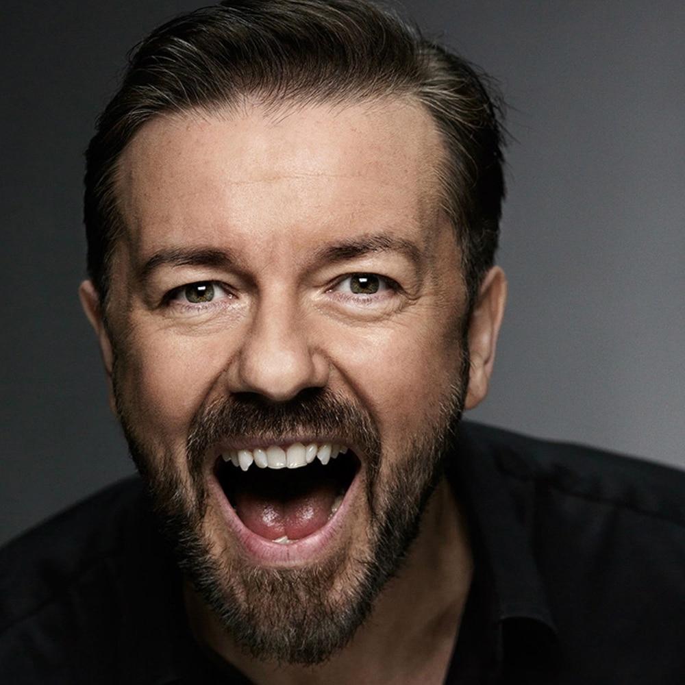 Shropshire Star Ricky Gervais, Barclaycard Arena, Birmingham - review
