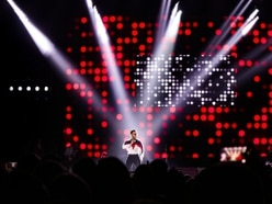 Olly Murs, Resorts World Arena, Birmingham - review and pictures