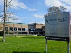 Shrewsbury college tutors keeping students learning amid Covid-19 crisis