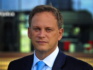 Malcontent – Grant Shapps