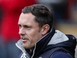 Changes could be made at Shrewsbury Town, says Paul Hurst