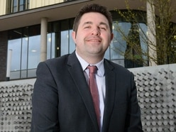 Telford council leader joins national councils lobbying group