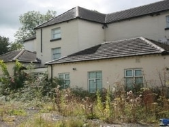 Former nursing home at Llandrinio could be converted into apartments