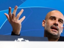 Guardiola: City squad strong enough to survive potential transfer ban