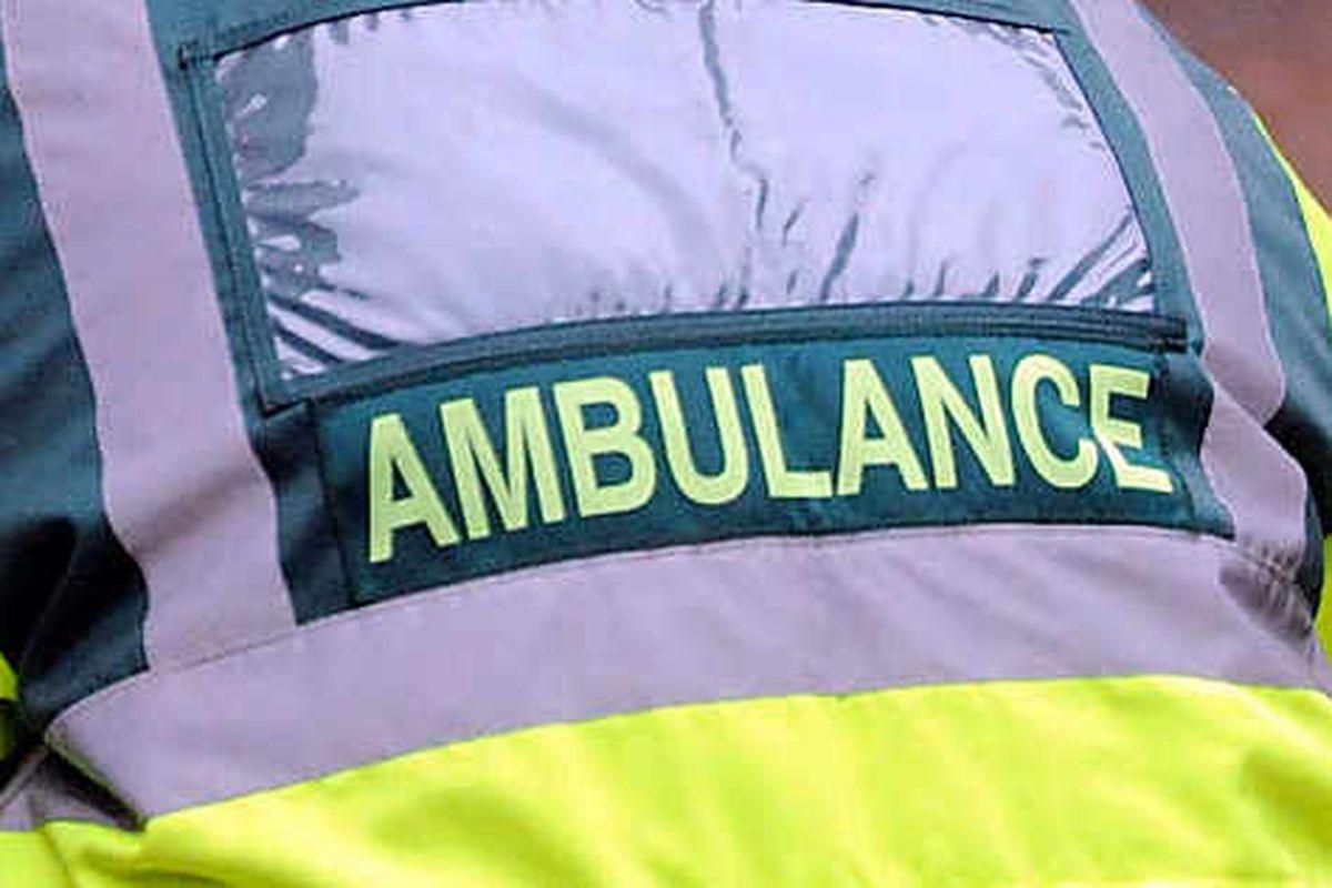 Ambulance chiefs want new Shrewsbury super station
