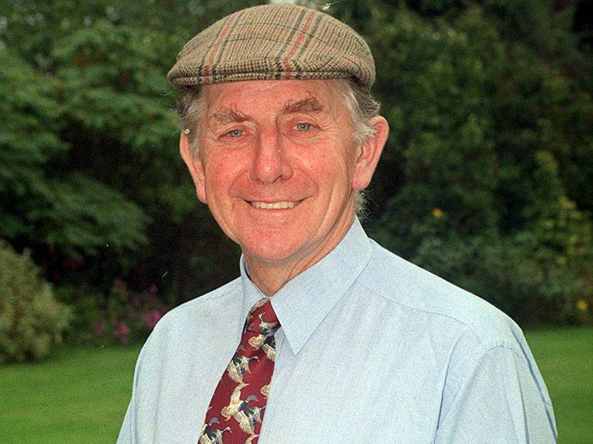 Henry Yates