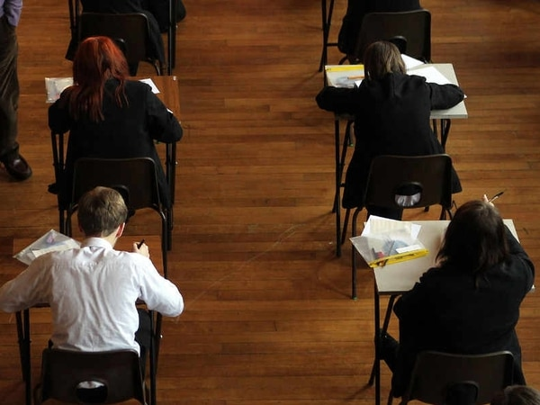 Shrewsbury's secondary school classes among largest in England - while Telford's are smallest in Shropshire