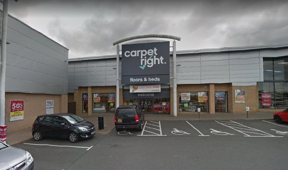 Carpetright creditors approve plans to close 92 stores, including two in Norfolk