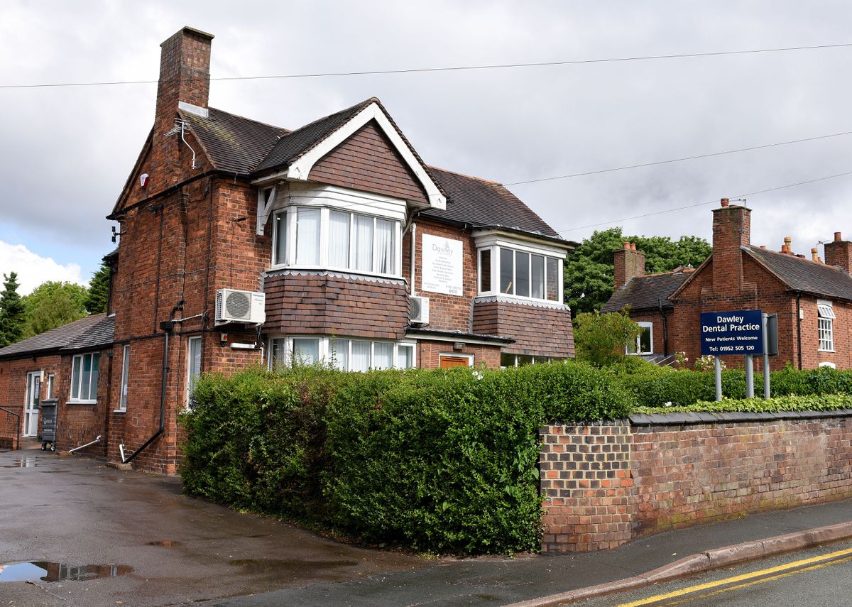 Dawley Dental Practice will be among those reopening