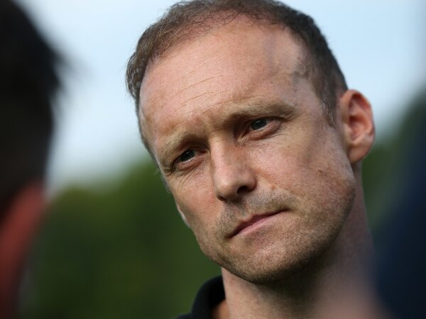 TNS won't go down without a fight vows Scott Ruscoe