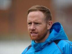AFC Telford chief Rob Edwards not afraid to call on Gavin Cowan