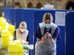 Coronavirus vaccine is prepared