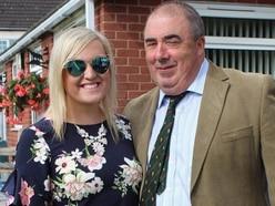 155-mile Shropshire cricket grounds walk won't stump us say charity pair