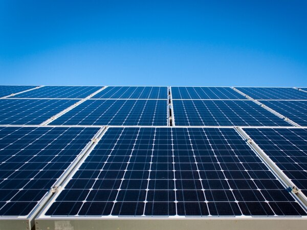 Solar panels plan for 6,000 Shropshire homes