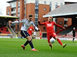 Leyton Orient 1 AFC Telford 0 - Report and pictures