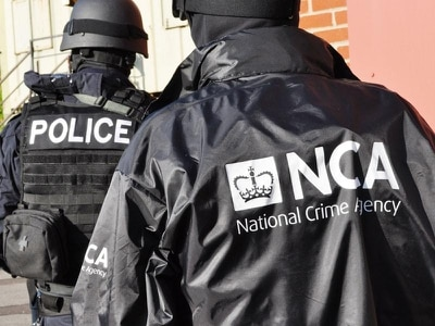 Suspected member of European sex trafficking network arrested in Manchester