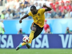 Lukaku ruled out of Belgium's Euro 2020 qualifier with Cyprus