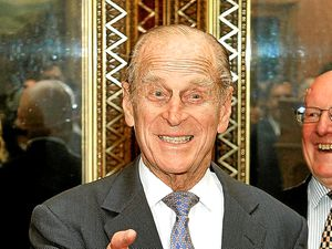 Prince Philip – ahead of his time