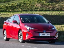 Toyota's refreshed Prius is still a stand-out hybrid
