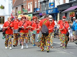 Date set for scaled-down Bridgnorth carnival after washout