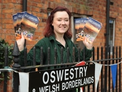 Tourism brochure to woo visitors to Oswestry