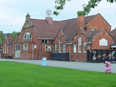 £13 million plan for Welshpool schools to go ahead after listed building status