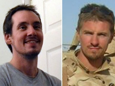 Families want MoD to lose immunity from prosecution over reservist march deaths