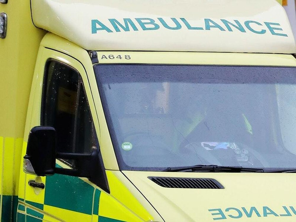 Woman Leaves 'Move Your Van' Note On Ambulance During Emergency, Arrested