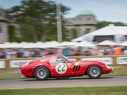 Highlights of the 2017 Goodwood Festival of Speed