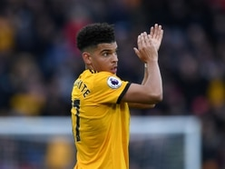 Wolves boss Nuno: Morgan Gibbs-White has improved a lot