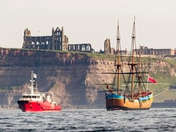 Wreck found off Rhode Island could be Captain Cook's Endeavour