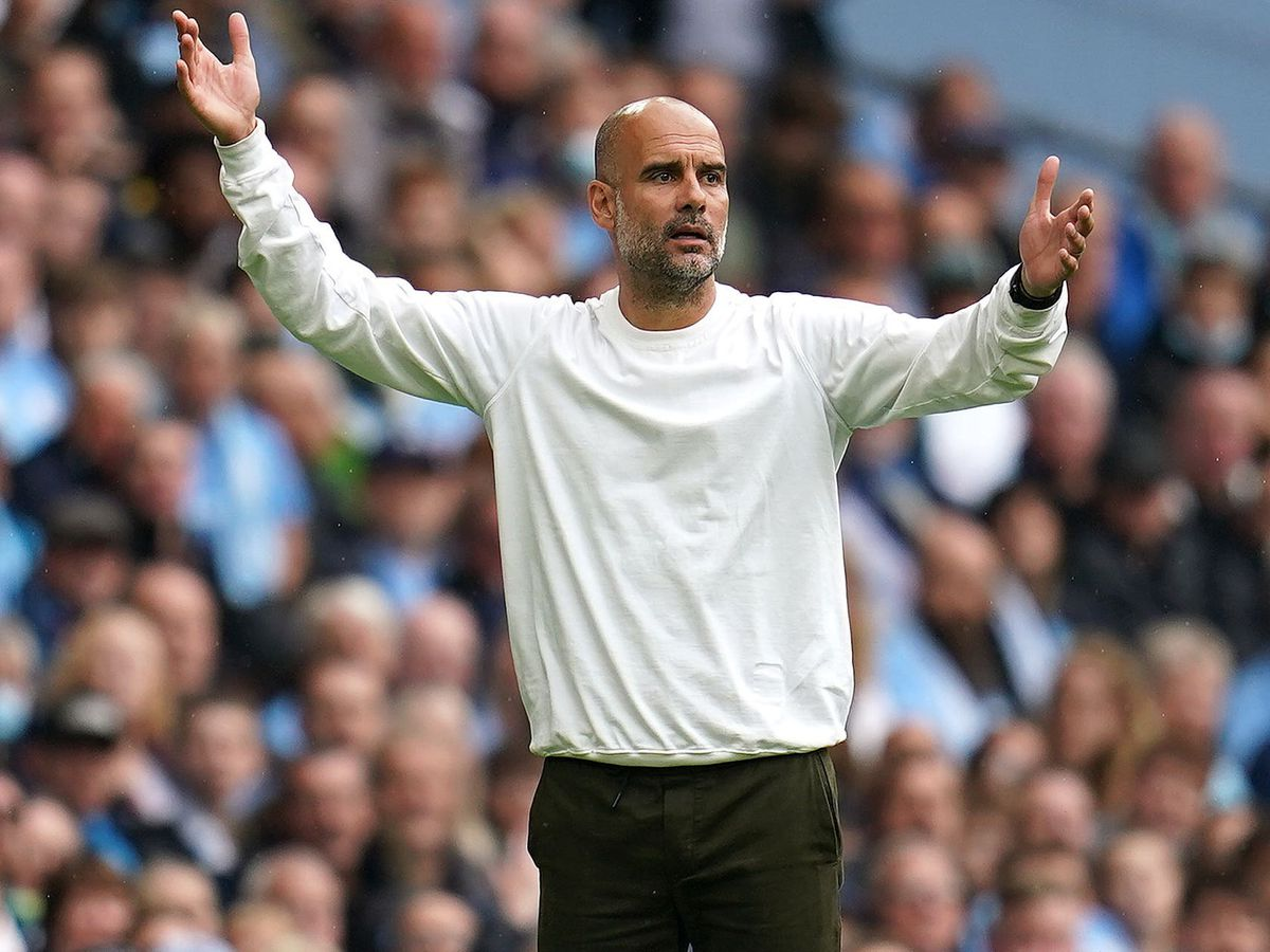 Manchester City manager Pep Guardiola has refused to apologise for recent comments about attendances