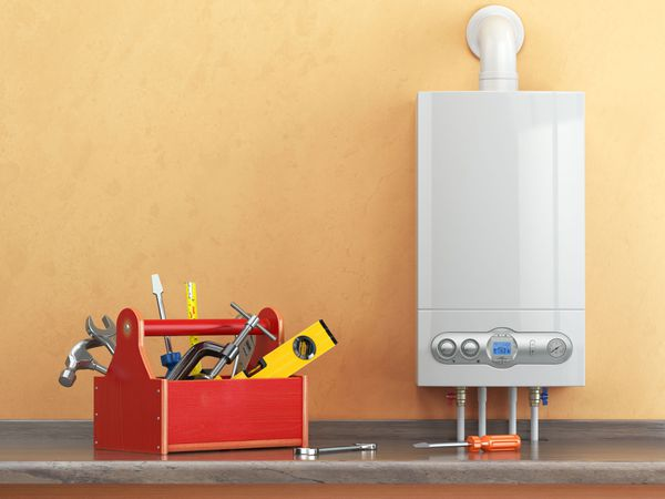 New boiler? Read the small print