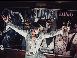 The wonder of Drew: We chat to an Elvis tribute act