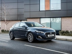 First Drive: Hyundai's i30 Fastback brings flair to a dependable package