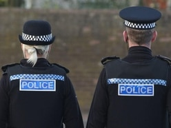 Action pledge as violent crime increases but thefts fall